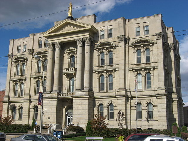 Tiny Steubenville, Ohio, was home to a trial that made rape culture an item of worldwide discussion. (Photo supplied)