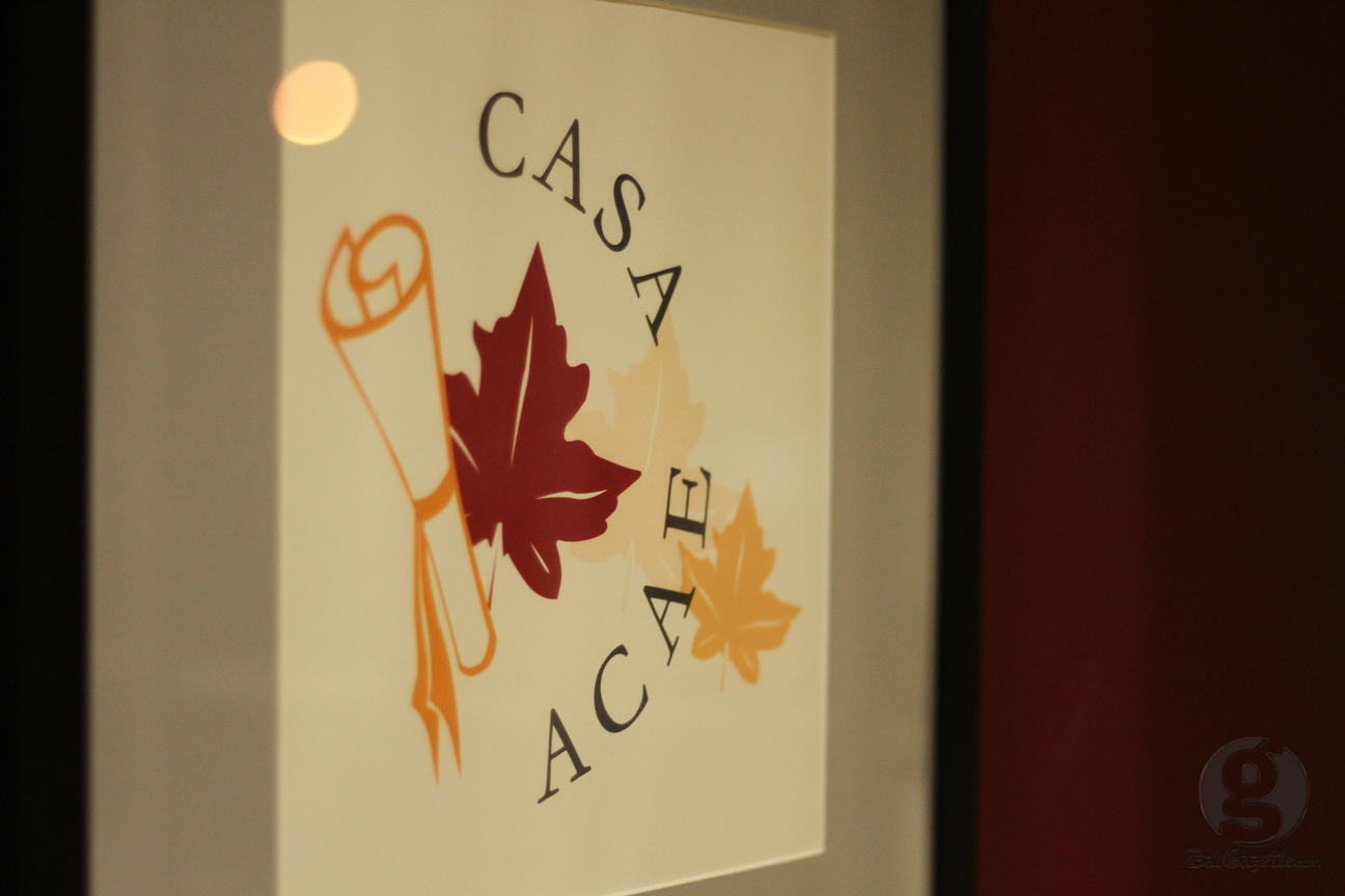 Dal is one of the founding members of CASA. (Bryn Karcha photo)