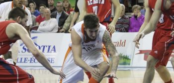 Cape Breton tops AUS basketball