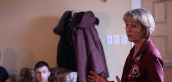 Joyce Murray: Q & A