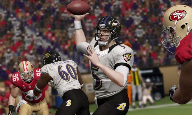 Inside: Madden NFL 25