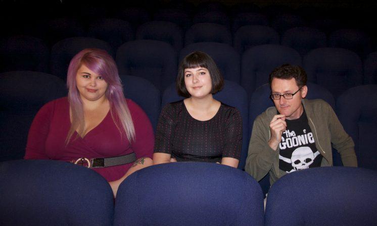 Cult films abound at Thrillema