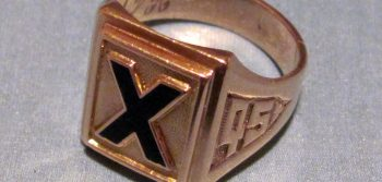 Forever 21 pulls 'X-Ring' look-alikes
