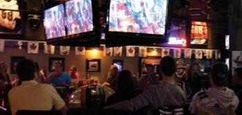 Being a sports fan in Halifax