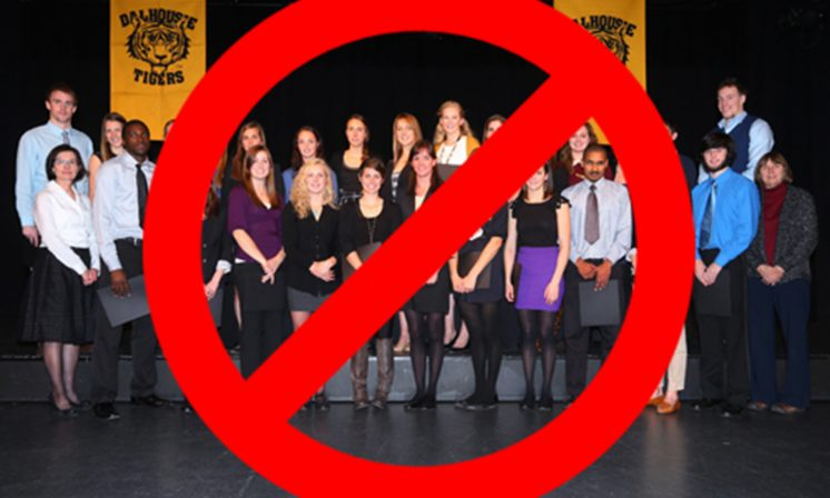 Academic athlete banquet faces possible cancellation