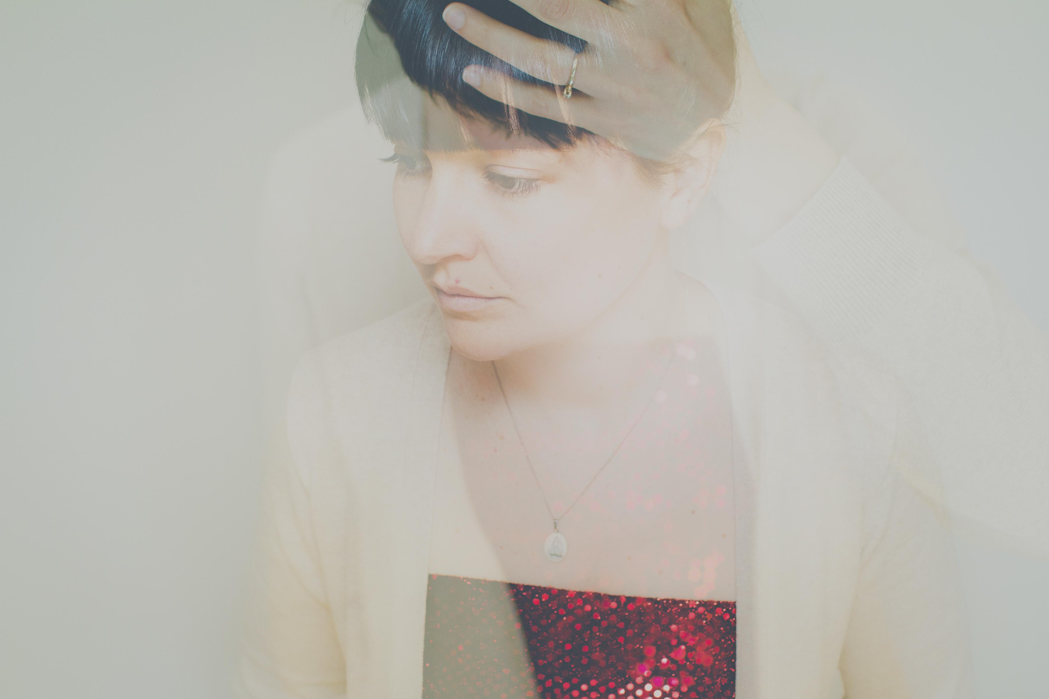 The ethereal Alana Yorke (press photo)