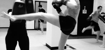 Ask Abby About: Muay Thai