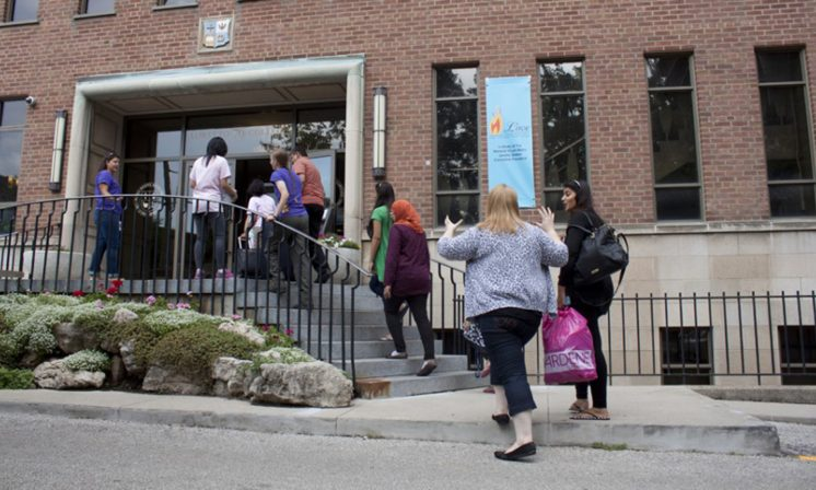 Christian residence only option for some U of T women