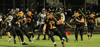 Tigers move closer to championship in memorable homecoming victory
