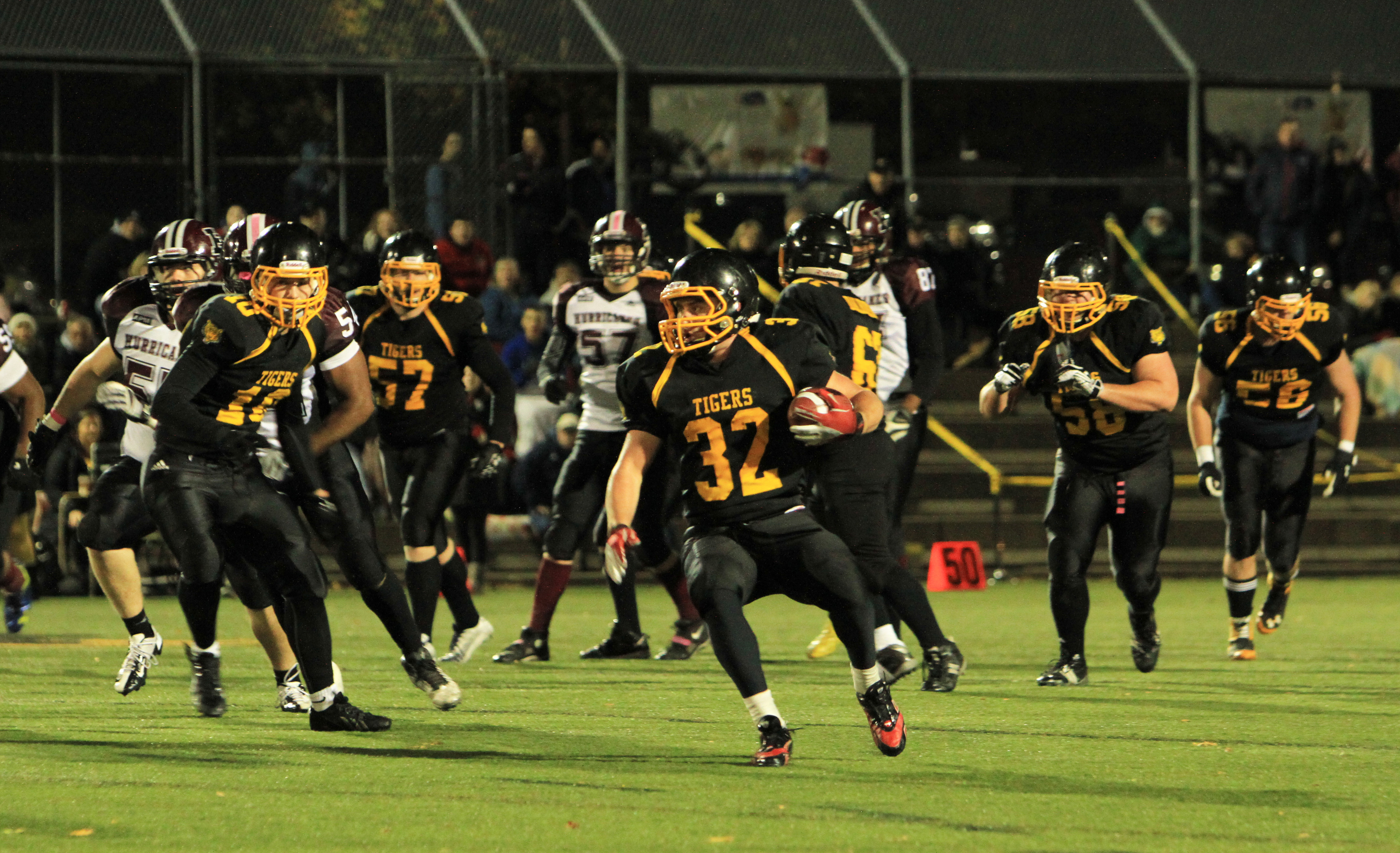Another season, another set of questions for Dal's football club (Photo by Mark Kays)