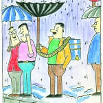 Jocular Impluse by Anriuddha Waje from Gazette issue 146-05