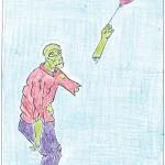 Jocular Impulse by Aniruddha Waje from Gazette issue 146-20