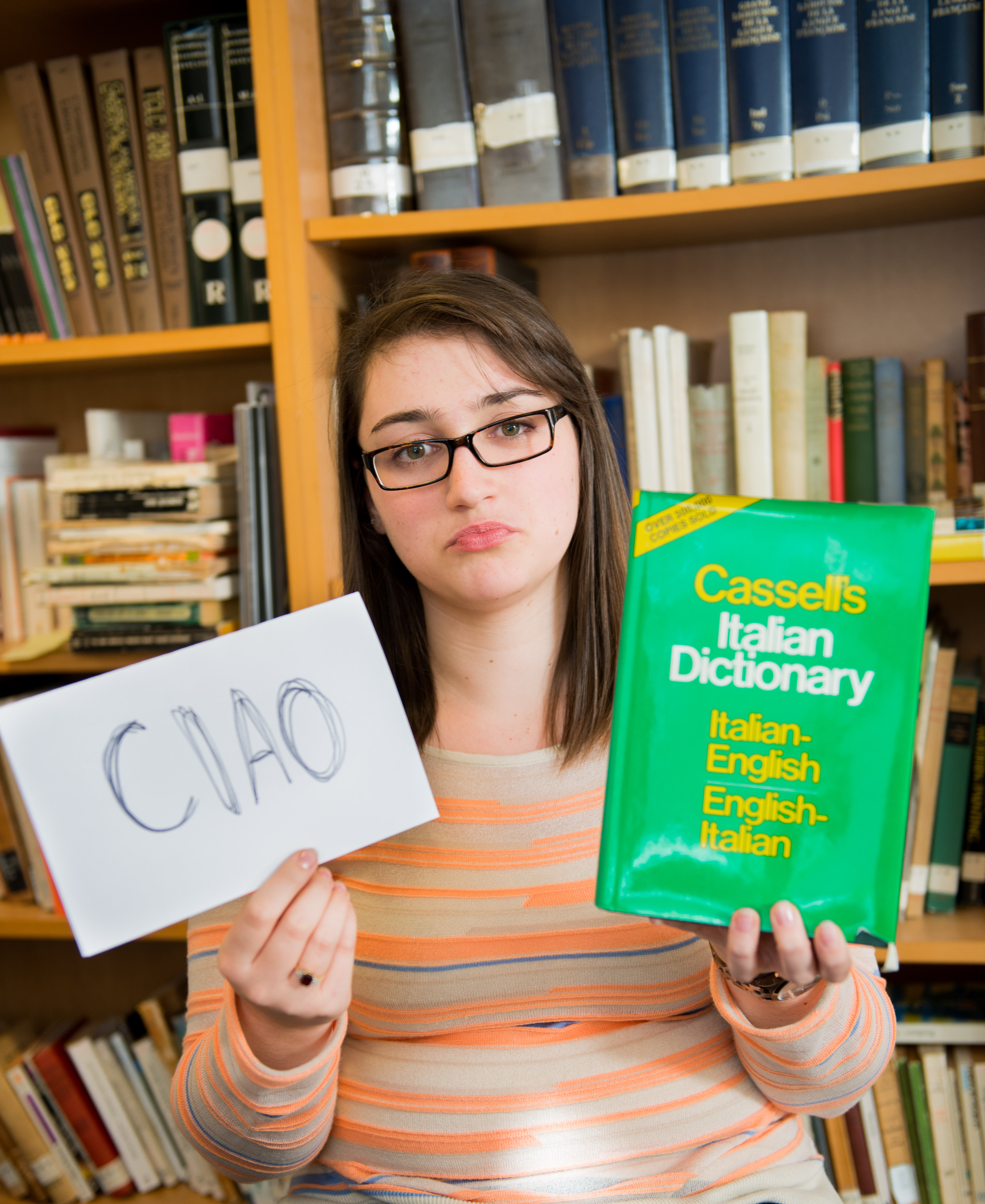 Dal's cuts to language departments deprive students of a useful degree (Photo by Mel Hattie)