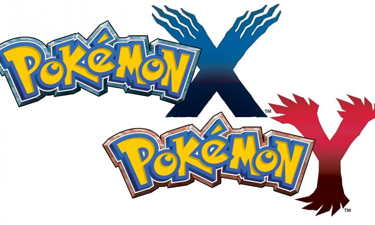 Why aren't you playing: Pokemon X/Y