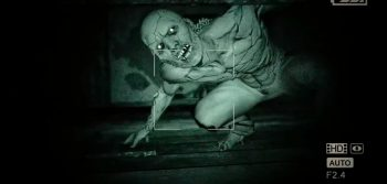 Why aren't you playing: Outlast