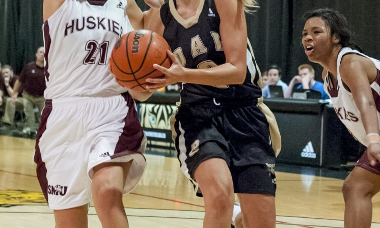 Offensive question marks for women's basketball