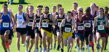 Cross-country meet descends on Point Pleasant