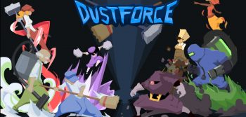 Why Aren't You Playing: Dustforce