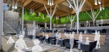 SUB to receive $10 million renovation