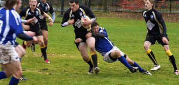 Dal wins rugby rematches