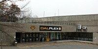 The Dalplex will be renovated. The timeline is up in the air (Photo by Jasspreet Sahib)