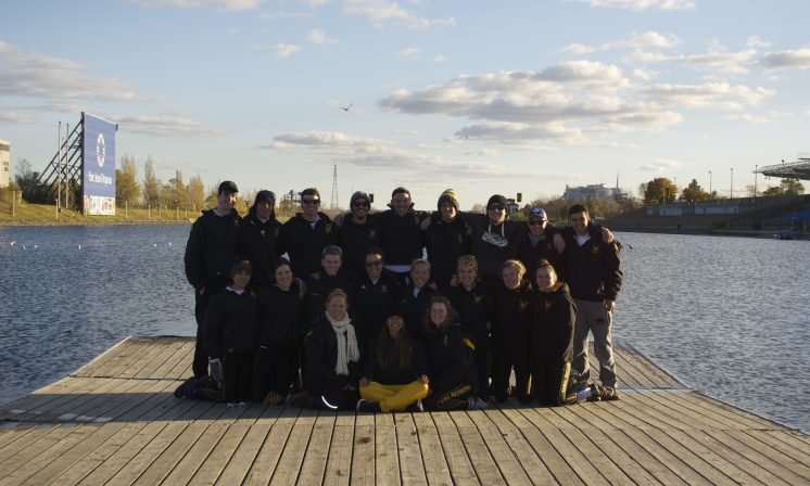 Dal rowing club strong at nationals