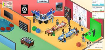 Why aren't you playing: Game Dev Tycoon
