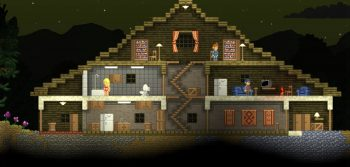 Why aren't you playing: Starbound