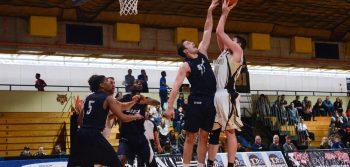 Overtime solves nothing for men's basketball