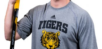 VIDEO: Behind the scenes with Dalhousie's Most Eligible Tigers