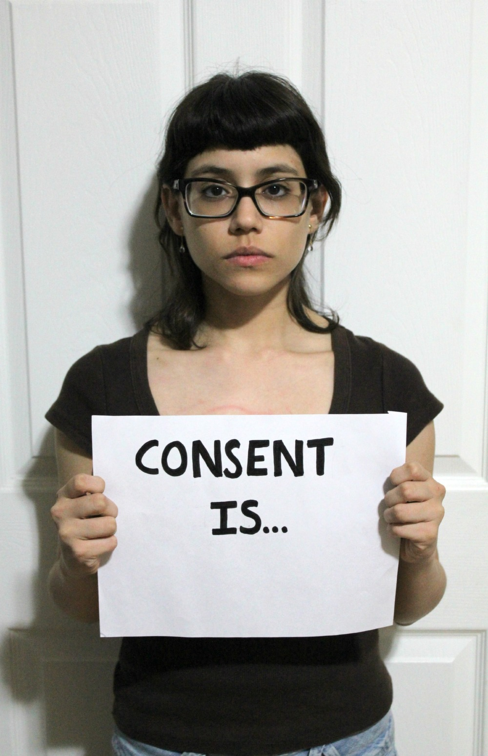 We need to reframe consent campaigns to understand that only yes means yes. (Photo by Jasspreet Sahib)