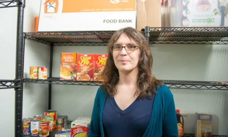DSU Food Bank hopes to find funding in levy