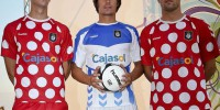 4. Innumerable soccer jerseys