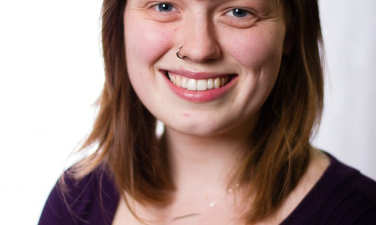 Candidate profile: Alexandra Killham