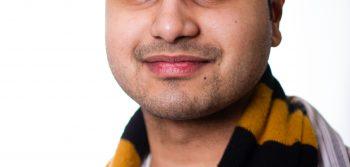Candidate profile: Ramz Aziz