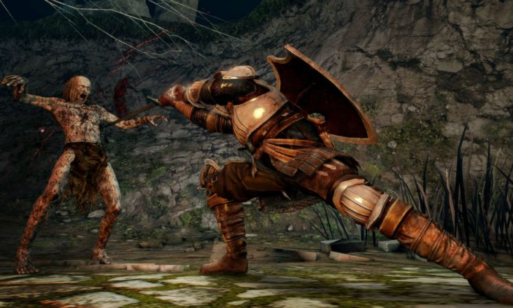 Why aren't you playing: Dark Souls II