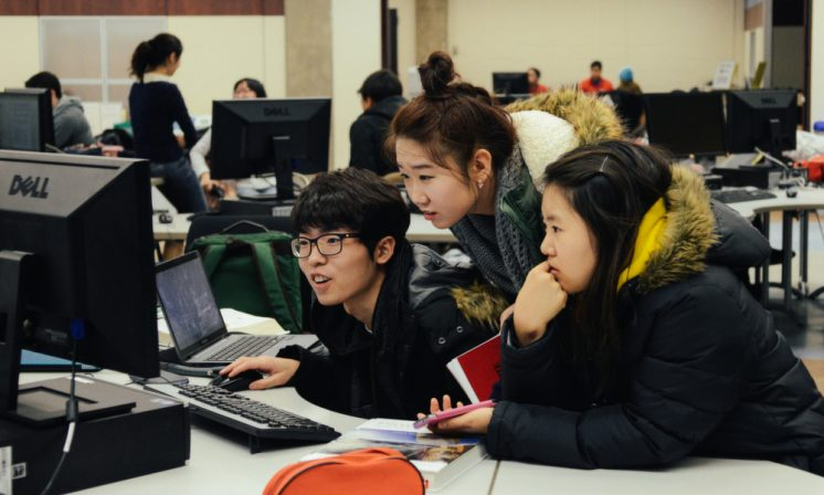 International students looking for more at Dalhousie