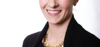 Candidate profile: Rebecca Haworth