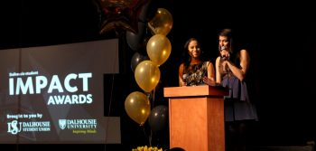 Dal celebrates impactful students and societies