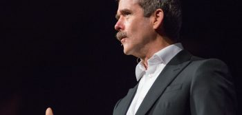 Lessons from space: Chris Hadfield shares his story with Dal