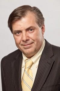 Stuart Slater