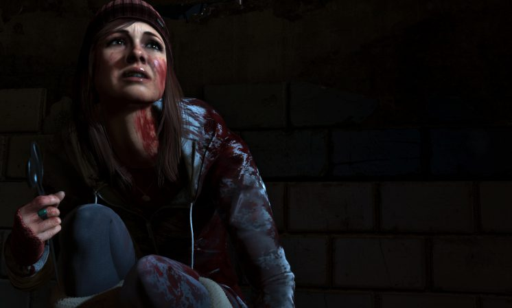 Video game review: Until Dawn (PS4)