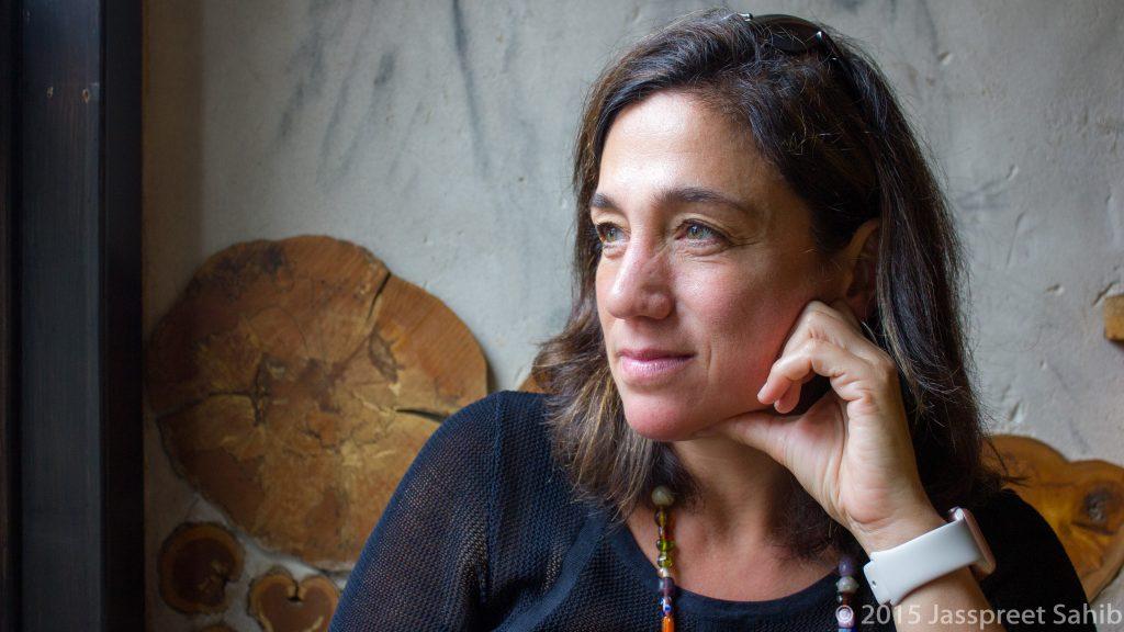 Cristina Mittermeier by Jasspreet