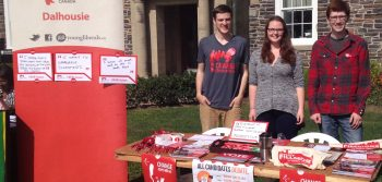 Society profile: the Dalhousie Young Liberals