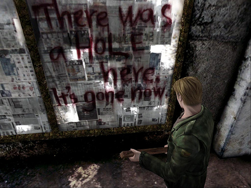Replay Value: Silent Hill 2