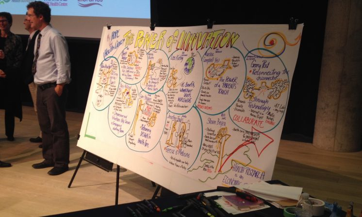 Doctors share ways to improve health care system