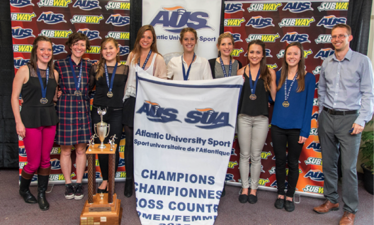 Tigers cross-country runners perform well at nationals