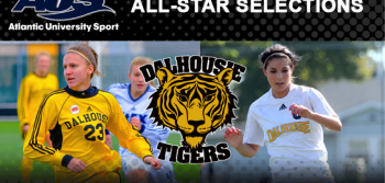 Soccer Tigers bring home individual honours