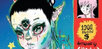 ALBUM: Grimes – Art Angels