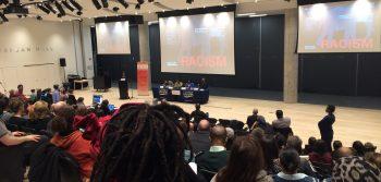 RACISM: Black Perspectives